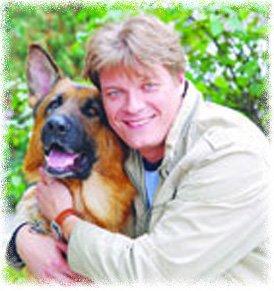 джером мое знакомство с собаками